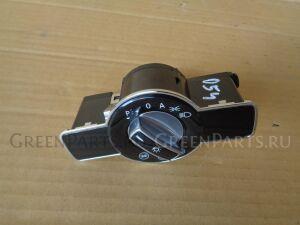 Кнопка на Mercedes S-CLASS W221