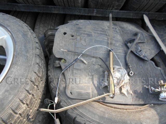 Антенна в бампер на Toyota