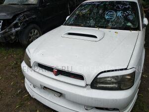 Капот на Subaru Legacy BH5 EJ208