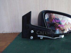 Зеркало на Toyota Aqua NHP10 1NZFXE