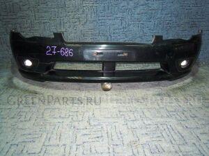 Бампер на Subaru Legacy BP5 EJ20 11420751