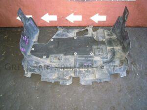 Защита двигателя на Subaru Impreza GP2-023163