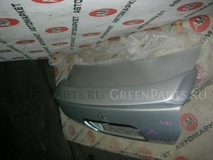 Крышка багажника на Honda Ascot CE4
