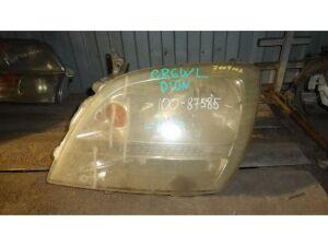 Фара на Mitsubishi Dion CR6W 100-87985