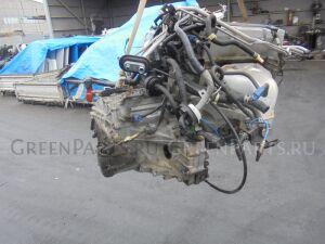 Кпп автоматическая на Honda Accord CL7 K20A