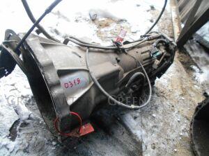 Кпп автоматическая на Mitsubishi Pajero IO H76W 4G93 03-72LE