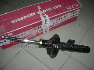 Амортизатор на Citroen/Peugeot PARTER MF N2 N0 N1 7E N3 N5 333838