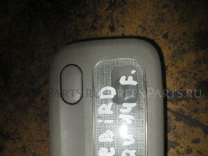 Светильник салона на Nissan Bluebird QU14