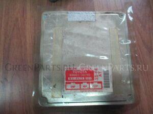Блок управления efi на Toyota Vista SV32 3S-FE 89661-32780