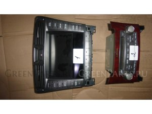 Монитор на Lexus LS600H UVF45 500