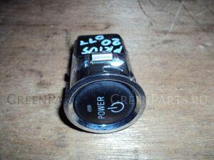 Кнопка на Toyota Prius NHW20 1NZ FXE
