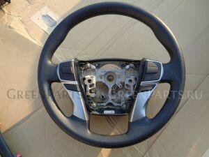 Руль на Toyota Mark X GRX130 4GR