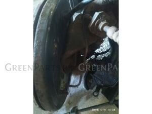 Трубка тормозная на Toyota Corolla Fielder NZE141 1NZ