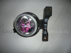 Туманка на Toyota Hiace KDH200V 2KD-FTV 52040