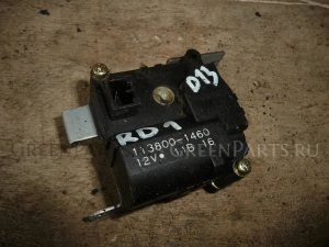 Сервопривод заслонок печки на Honda CR-V RD1 B20B 113800-1460