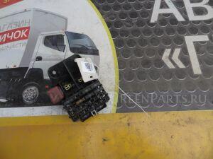 Блок предохранителей на Toyota Hiace LH95