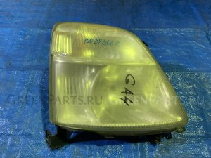 Фара на Honda Capa GA4 10022306