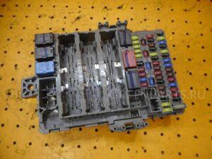 Блок предохранителей на Honda CR-V RM4 K24A