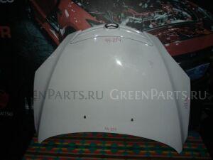 Капот на Mazda Axela BK3P L3