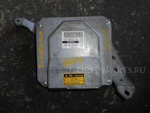 Компьютер на Toyota Prius NHW20 1NZ 89540-47050