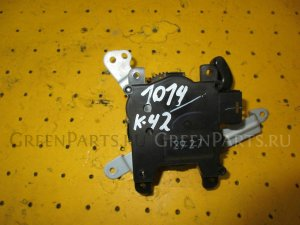 Сервопривод заслонок печки на Honda CR-V RM4 K24A