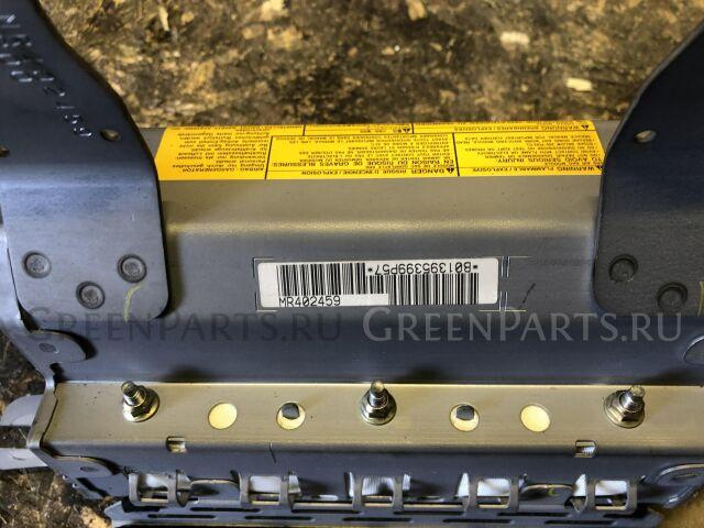 Подушка безопастности пассажирская на Mitsubishi Pajero v65w v75w v63w v73w v68w v78w 6G72 6G74 4M41 119