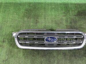 Решетка радиатора на Subaru Outback BP9 EJ253 021635