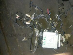 Блок управления efi на Mazda Axela BK3P L3-VE L372 18 881F