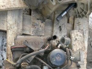 Кпп автоматическая на Mitsubishi Galant EA3A 4G64 F5A422D6B