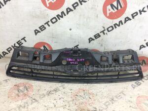 Решетка бамперная на Toyota Aqua NHP10