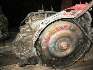 Кпп автоматическая на Toyota Gaia SXM10 3S-FE A247E