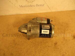Стартер на Mazda Demio DE3FS ZJ-VE M000T32771