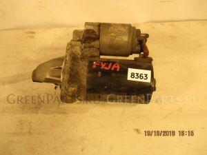 Стартер на Ford Fiesta CBK FYJA 2s6u11000cb
