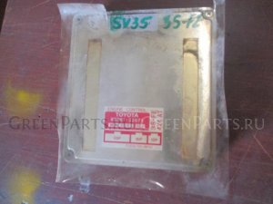 Блок управления efi на Toyota Camry SV35 3S-FE 89661-32671
