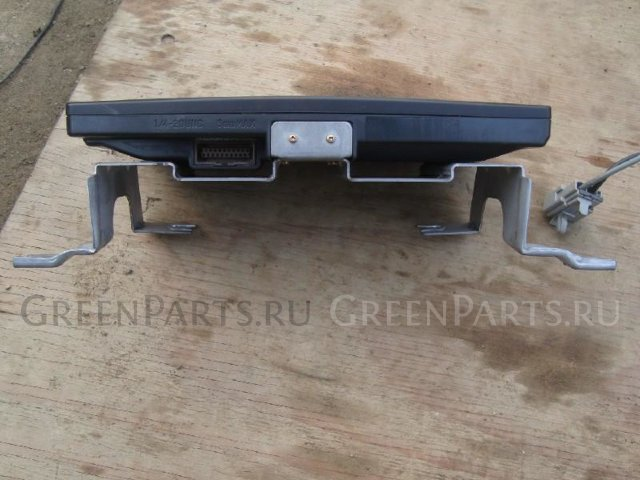 Монитор на Subaru Legacy BP5