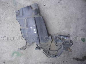 Защита двигателя на Honda Freed GB5,GB6,GB7,GB8 L15B,LEB