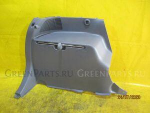 Обшивка багажника на Mazda Demio DY3W