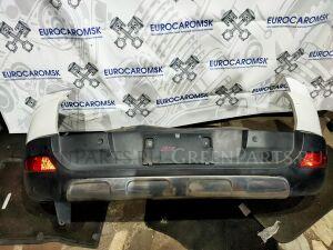 Бампер на Peugeot 3008 3008 a26079