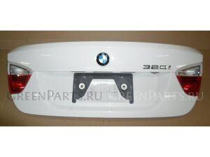 Крышка багажника на Bmw 325 E90 N46B20
