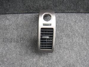 Дуйки на Toyota Prius NHW20 1NZFXE