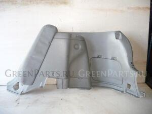 Обшивка багажника на Toyota Corolla Spacio AE111 4A FE