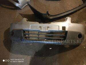 Бампер на Nissan Qashqai J10, KJ10, KNJ10, NJ10