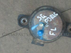 Подушка двигателя на Subaru Forester SG5 EJ205