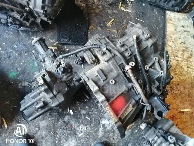 Кпп автоматическая на Toyota Sprinter Carib AE114 4A-FE A241H-09A