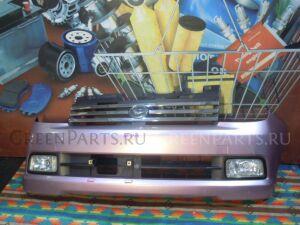 Бампер на Daihatsu Mira L250S EF 11451740