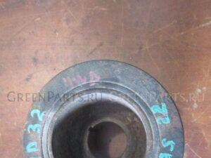 Шкив на Nissan Atlas F22 QD32