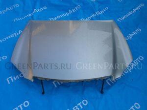 Капот на Toyota Crown GRS182 3GR