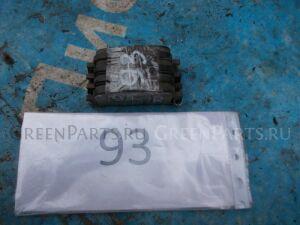 Тормозные колодки на Toyota Caldina ST246 3S-GTE