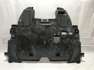 Защита двигателя на Subaru Forester SG5 EJ-205