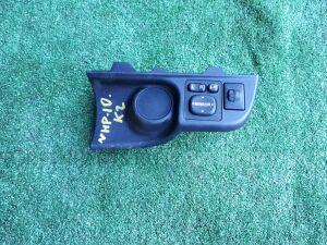 Блок управления зеркалами на Toyota Aqua NHP10 1NZFXE